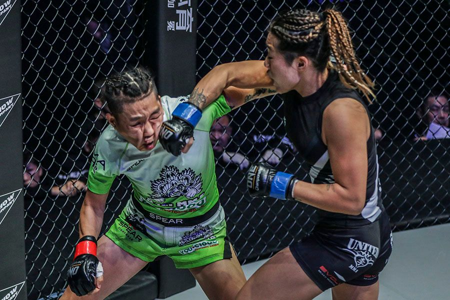 Full fight cards released for both ONE: 'Century' events | AsianMMA