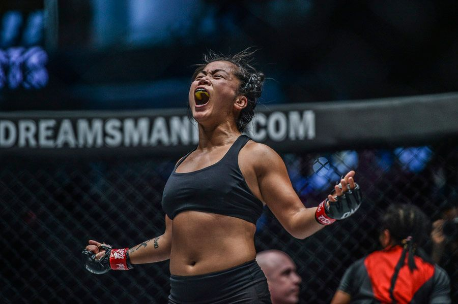 Bi Nguyen faces Puja Tomar in Muay Thai match at ONE: 'Immortal Triumph' | AsianMMA