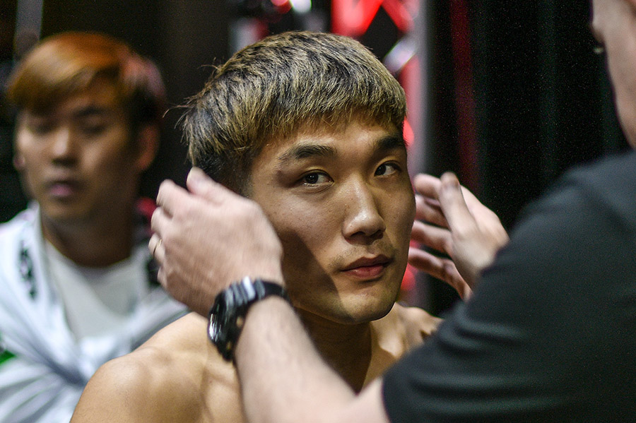 Undefeated Korean bantamweight Chang Ho Lee has big plans for 2020 | A