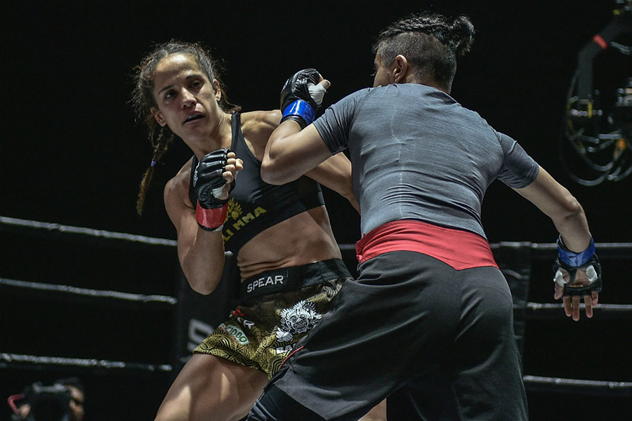 Nyrene Crowley replaces Bi Nguyen, faces Itsuki Hirata at ONE: 'W