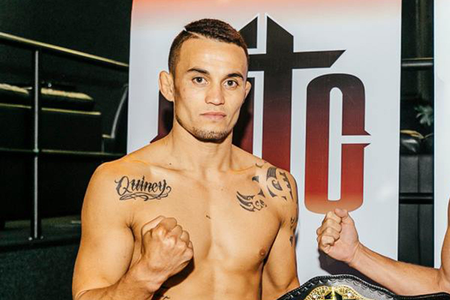 Full fight card released for ONE Warrior Series 10 | Asian MMA