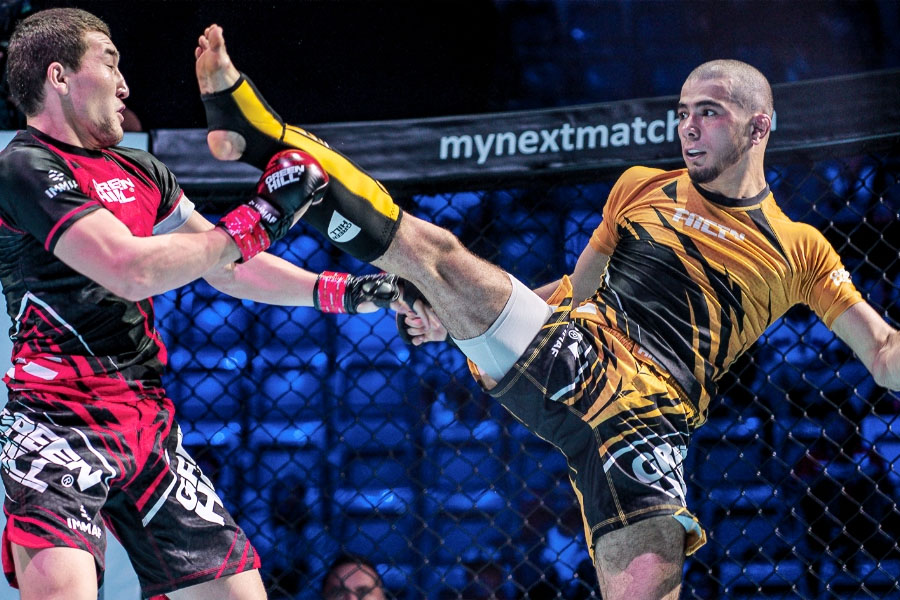 Five fighters who could be set to sign with ONE Championship or the UFC | Asian MMA